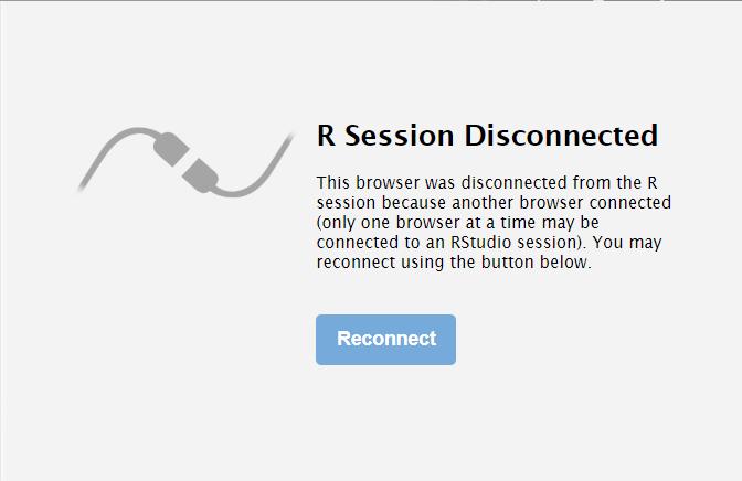 rstudio-server-disconnect